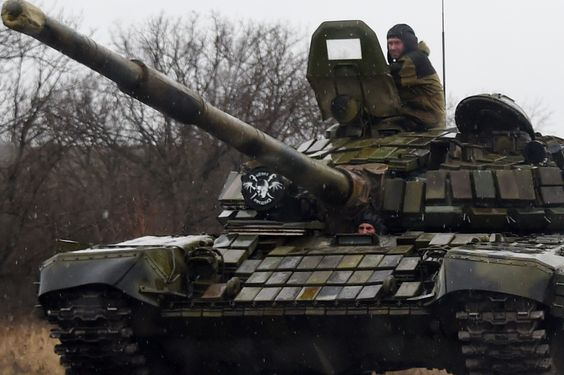 Russia Restarting the War in Eastern Ukraine.  Foreign Policy. 06.08.2015