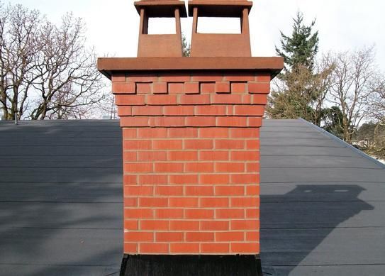 Leading Brick Chimney Repair Services And Cost In Centennial Hills