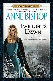 Anne Bishop is amazing!