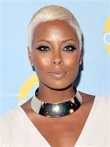 Marvelous Short Black Hair Black Hair And Platinum Blonde On Pinterest Hairstyles For Women Draintrainus