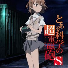 Phim To Aru Kagaku No Railgun S