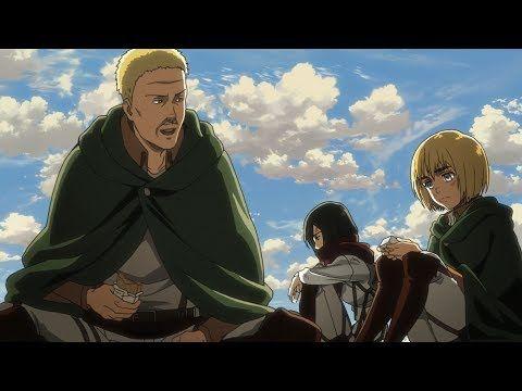 Ataque De Los Titanes Temporada 2 Capítulo 8 Audio Español Youtube Ataque A Los Titanes Temporada 2 Ataque De Los Titanes
