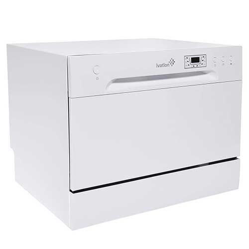 Top 10 Best Spec By Ferj Compact Dishwasher Countertop