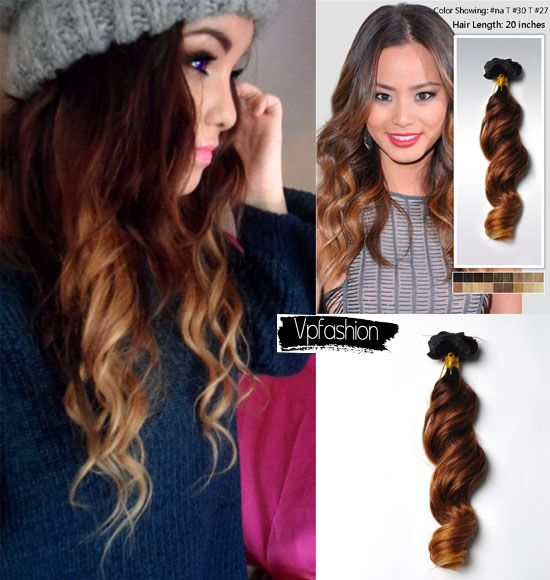 Outstanding Colors Ombre And Long Hairstyles On Pinterest Short Hairstyles Gunalazisus
