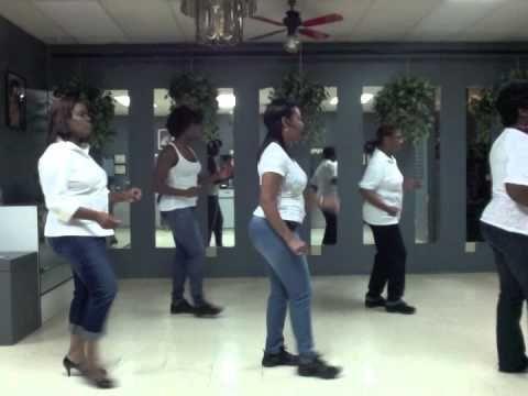 Raydio G - Grandaddy Line Dance Instructional