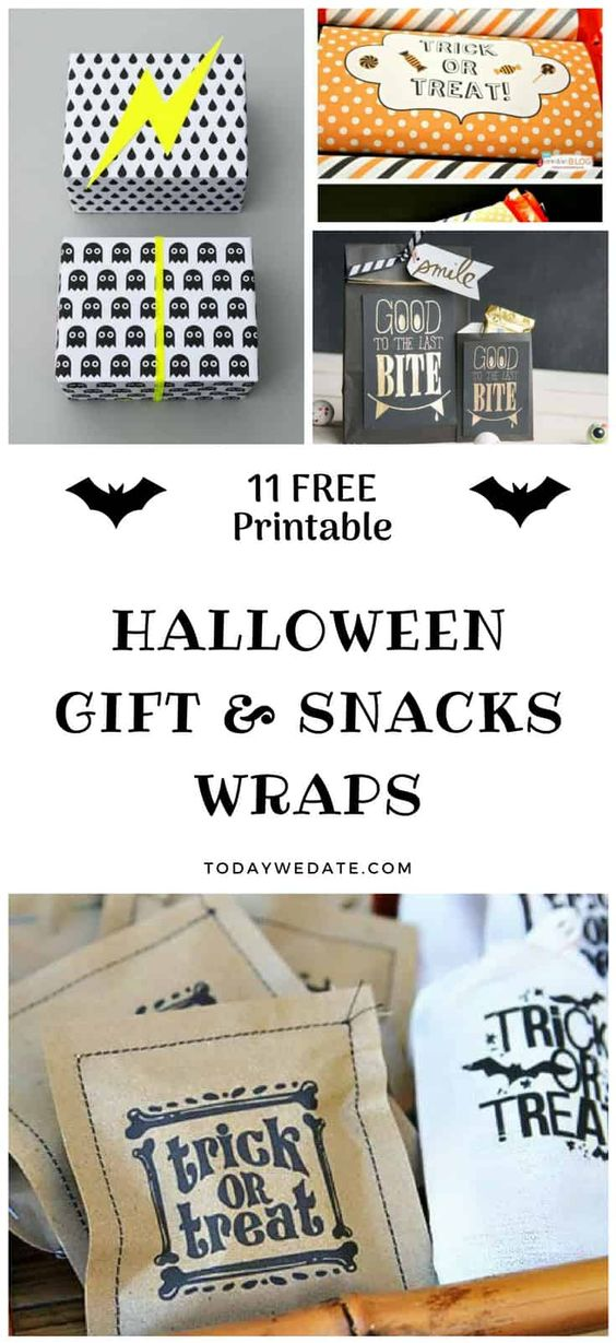 61 Free Halloween Printables That Are Just Awesome - TodayWeDate.com  halloween decorations/halloween party/halloween crafts/ DIY halloween/halloween art/halloween Ideas/halloween aesthetics/halloween cookies/ halloween printables/halloween printable signs/ halloween party invitations / halloween printable coloring pages/halloween printable banner/ halloween printable activities/
