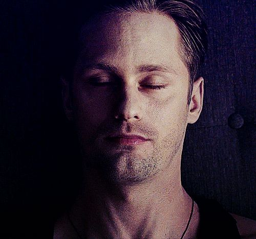 Can't wait for true blood to be back!