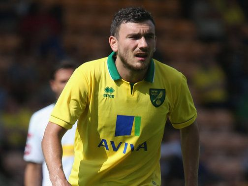 Robert Snodgrass: Most exciting Norwich signing since Darren Huckerby #NCFC