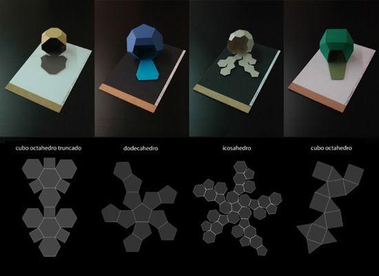 Polyhedron House By Manuel Villa