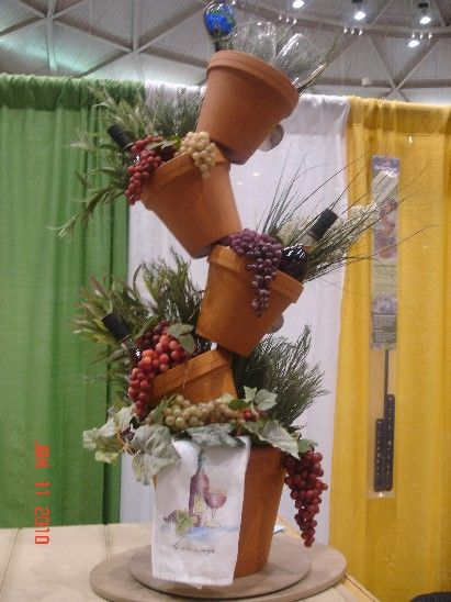 Flip Flop Flowerpot Garden Accessory - Flip Flop Flowerpot