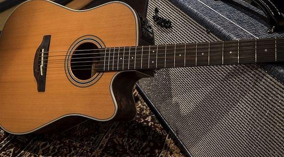 Dreadnought, de meest herkenbare gitaarvorm op het gebied van akoestische gitaren, markeert zijn 100ste verjaardag.