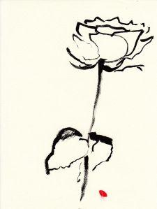 Rose Nr. 147