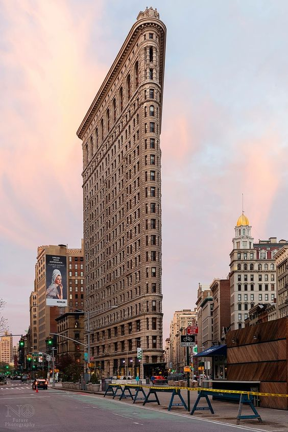 nyc architecture photography