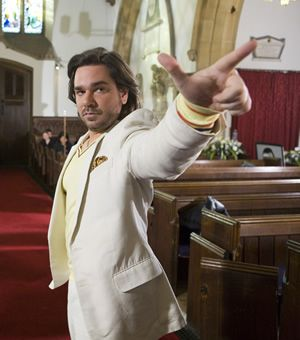 FATHER!!!! - Matt Berry on the IT Crowd