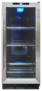 VT-32SB Beverage Cooler - traditional - major kitchen appliances - by BuilderDepot, Inc.