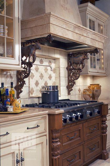 Pinterest the world s catalog of ideas - Drury design kitchen bath studio ...