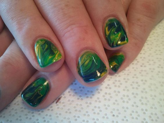 Gel nail polish, Gel nails and Gel polish on Pinterest