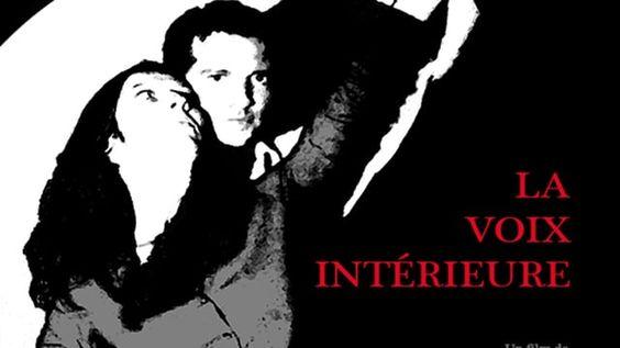 """ATR Production présente un court-métrage réalisé et mis en scène par Christian Sylvestre. Musique originale de Thomas Déborde. Chef-opérateur Guillaume Paris. Il s'agit d'un drame en huis clos avec Marion Jadot et Arthur Keller dont le thème central est la schizophrénie. Pitch : une jeune femme introvertie est confrontée à la jalousie maladive de son petit ami.  """"The inner voice"""" is the second short film written and directed by Christian Sylvestre. It's a drama about schizophrenia with..."""