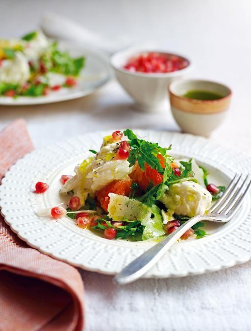 Jamie oliver healthy salad recipes