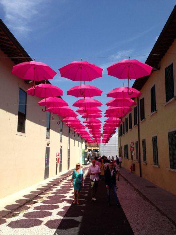 Pitti Uomo 2013 // Messe für Herrenmode in Florenz