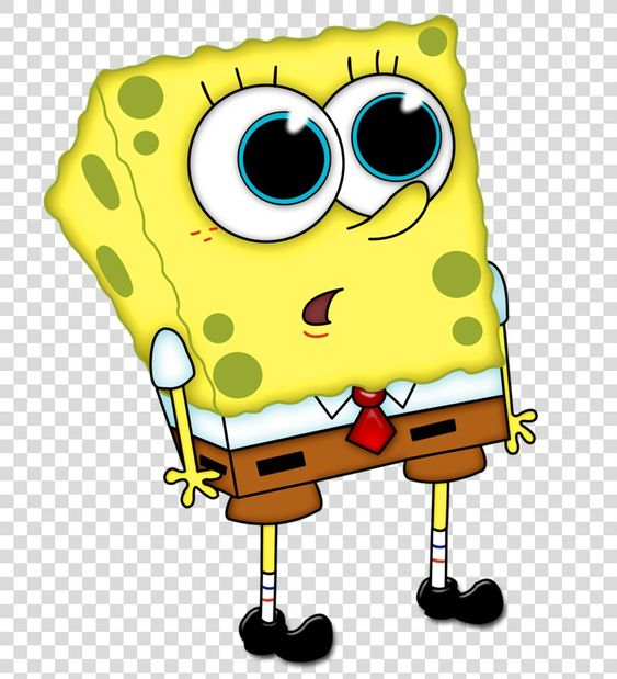 Spongebob Squarepants Squidward Tentacles Patrick Star Mr Krabs Plankton And Karen Spongebob Pictur Squidward Tentacles Spongebob Drawings Spongebob Painting
