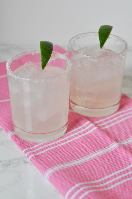 Taco Tuesday Margaritas - Sprinkle of Glam