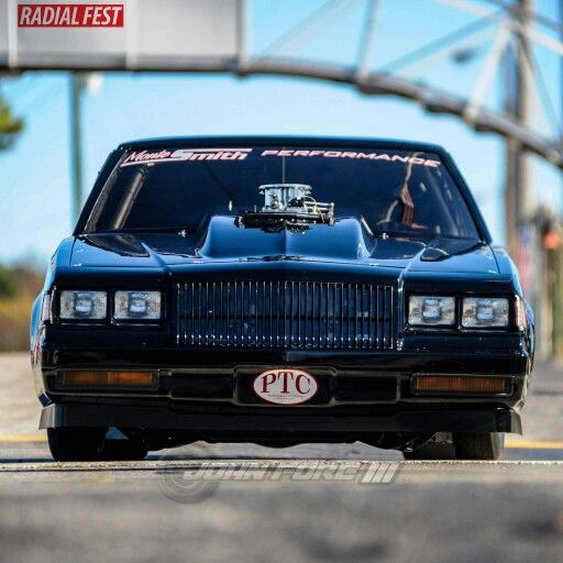 First Look Flashback: 1987 Buick Grand National GNX Review
