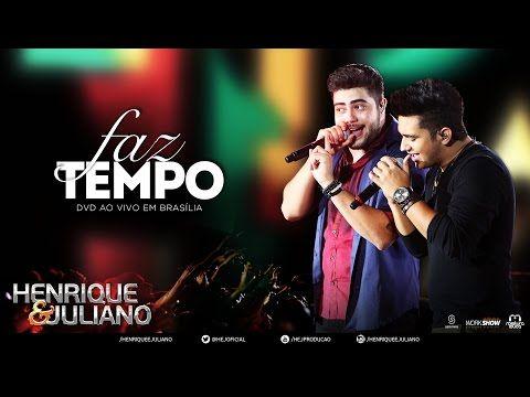 Henrique e Juliano - Não Tô Valendo Nada + Abertura (DVD Ao vivo em Brasília) [Vídeo Oficial] - YouTube