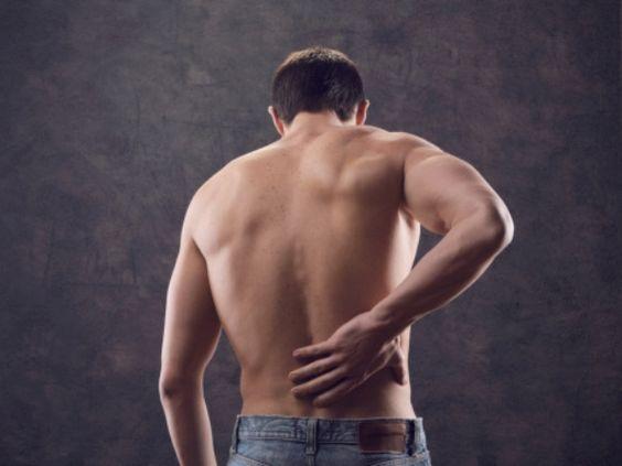 10 formas de vencer el dolor de espalda sin medicamentos | Dolor en la espalda y cuello