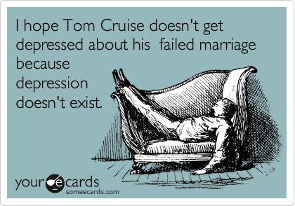 LMAO Tom Cruise.