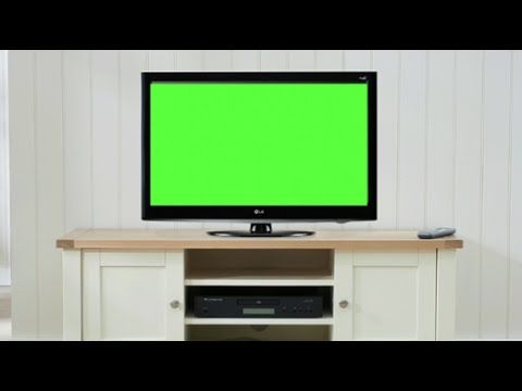 Living Room With Television Green Screen Free Footage 5 Youtube Green Screen Video Backgrounds Green Screen Backgrounds Greenscreen