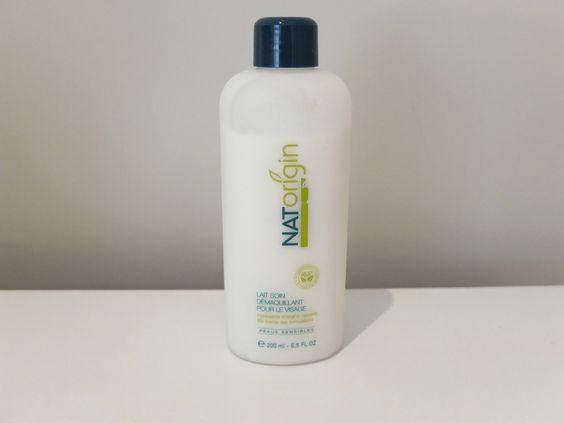 NATorigin Facial Cleansing Milk. reviewed by Live Naturally N! http://www.livenaturallyn.com/2/post/2015/07/natorigin-facial-cleansing-milk.html