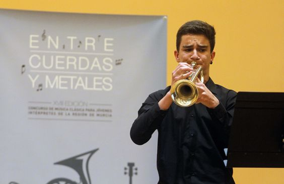 Audiciones // Entre Cuerdas y Metales 2015