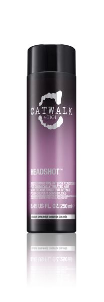 TIGI Headshot Conditioner