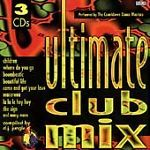 Ultimate Club Mix  Madacy 1997   Box  by Countdown Dance Masters (CD,...DIS 123