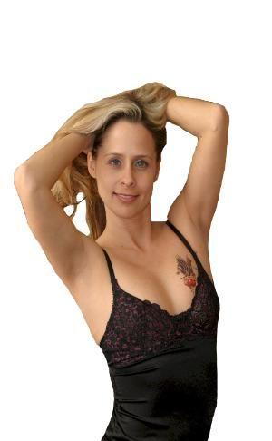 Payton Leigh nude