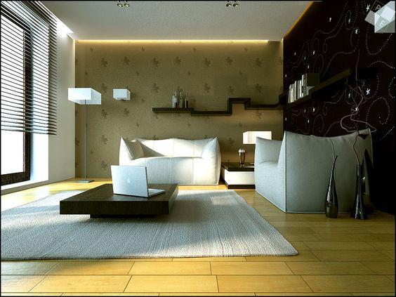 Ideen für Deckengestaltung u2013 Deckensegel von Lindner Flur - deckengestaltung deckensegel