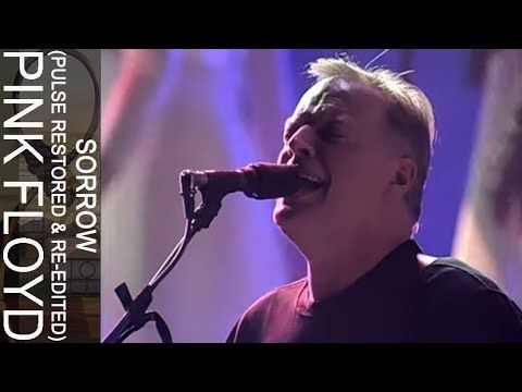 Pink Floyd Coming Back To Life Pulse Restored Re Edited Youtube In 2020 Pink Floyd Pink Floyd Music Life