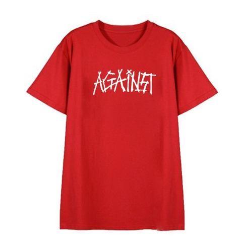 Dolpind Kpop BTS Love Yourself Series Tshirt Merchandise Suga Jung Kook Jimin Shorts