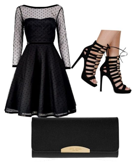"""""""Untitled #511"""" by hannahjoyjacob on Polyvore featuring Marc by Marc Jacobs, Henri Bendel, women's clothing, women, female, woman, misses and juniors"""