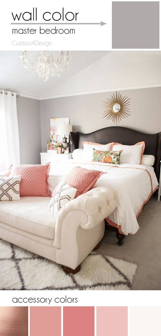 Creating a colorful home with neutral walls grey walls for Creamy neutral paint colors