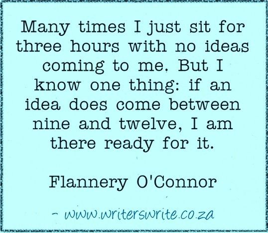 Flannery O'Connor American Literature Analysis