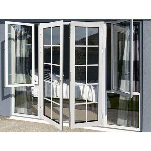 Soundproof Upvc Windows Cost In Cochin In 2020 Aluminium Windows And Doors Windows Windows And Doors