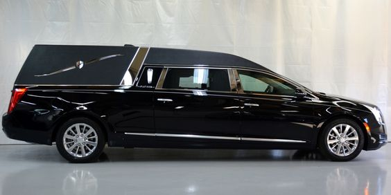 2016 Xts Platinum Coach Hearse Call For Price Funeral Cars