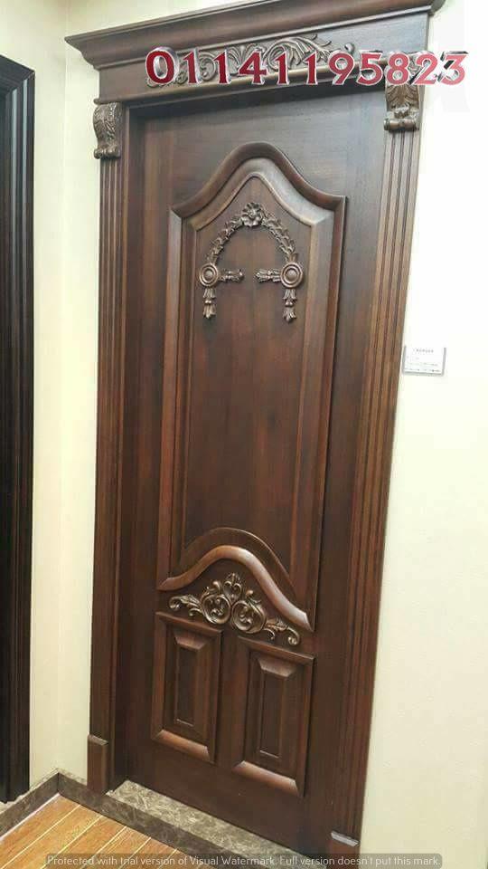 ابواب شقق Decor Furniture Doors