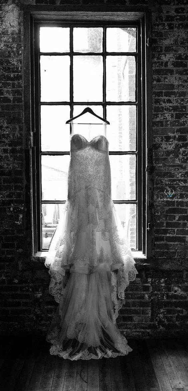 Wedding dress essence of austrailia