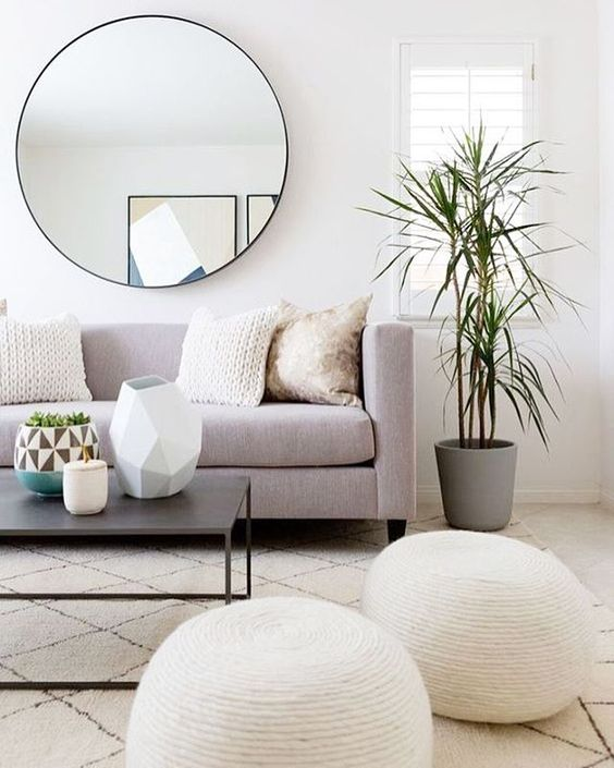 Today on the blog I'm sharing a roundup of my favorite POUFS that I have been sourcing for clients. They are a fun way to add color and texture to your space, extra seating or fill that corner that needs an extra something! Hop on over and check out the poufs that have caught my eye! Link in bio. // Shop them here: http://liketk.it/2p8zP @liketoknow.it #liketkit #ltkhome // image via Sqft Interior Design