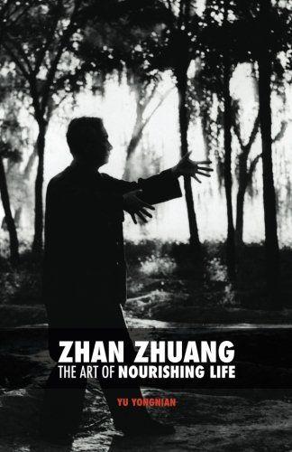 Zhan Zhuang: The Art of Nourishing Life von Gitanjali Kur... https://www.amazon.de/dp/1517381509/ref=cm_sw_r_pi_dp_A0EuxbHRKXDTF