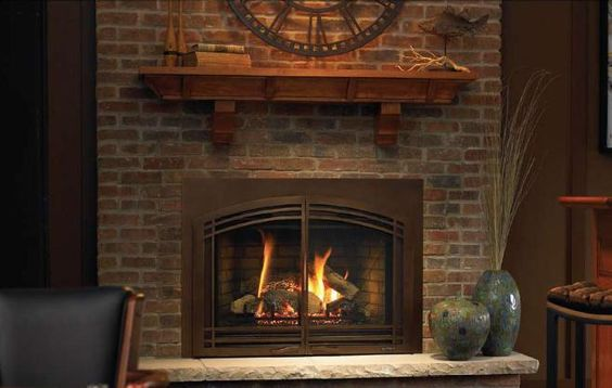 Gas Inserts The Fireplace Store Mazzini Plumbing Specialties Home Improvement Pinterest
