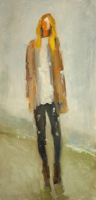 The Artist, Shelby McQuilkin